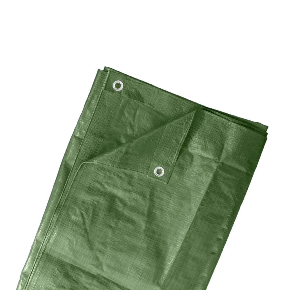 Bache-de-protection-impermeable-JAROLIFT-couverture-recouvrement-jardin-bois miniature 11