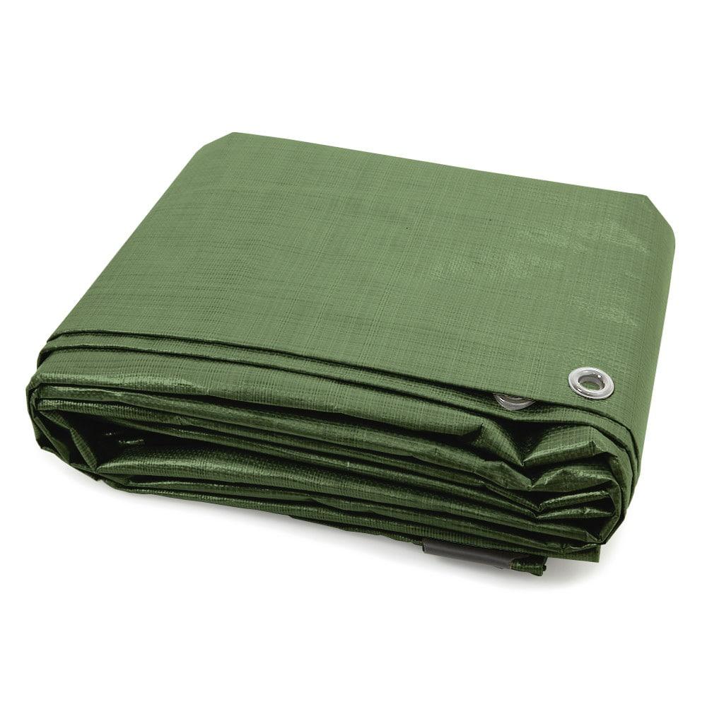 Bache-de-protection-impermeable-JAROLIFT-couverture-recouvrement-jardin-bois miniature 10