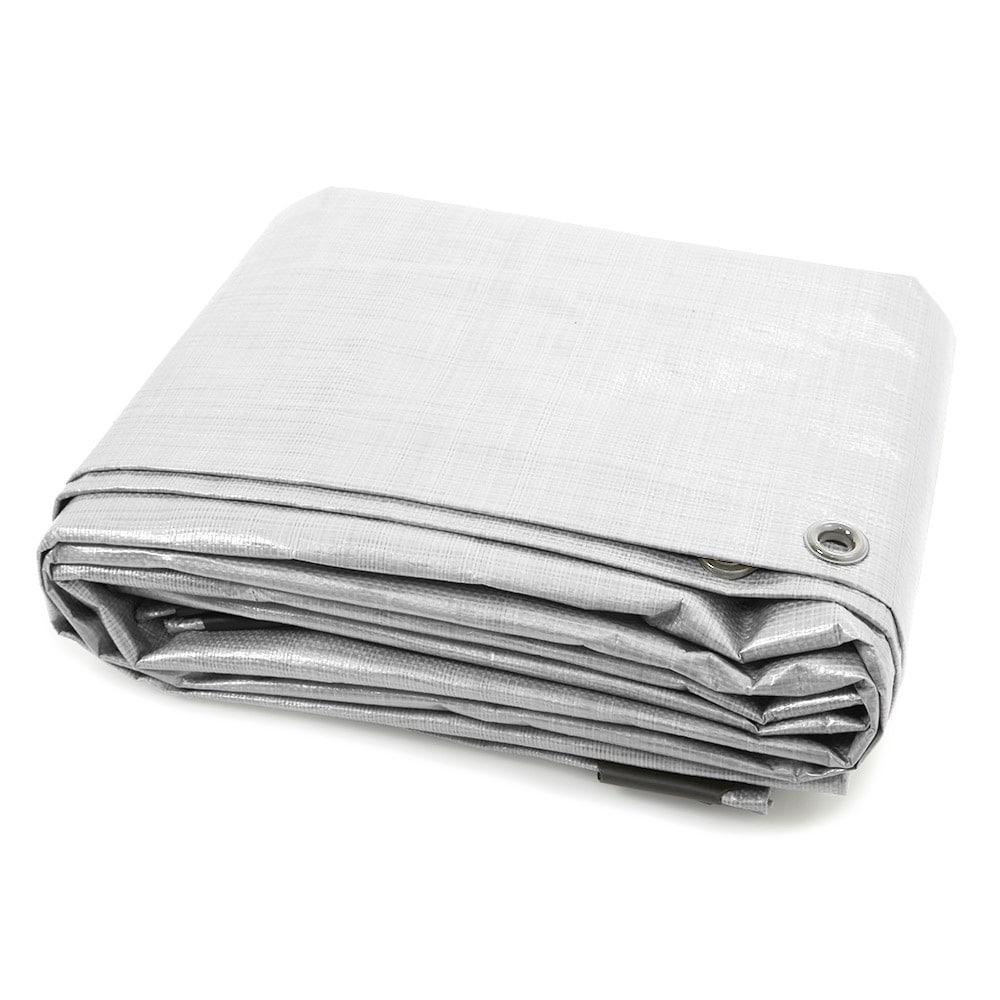 Bache-de-protection-impermeable-JAROLIFT-couverture-recouvrement-jardin-bois miniature 6