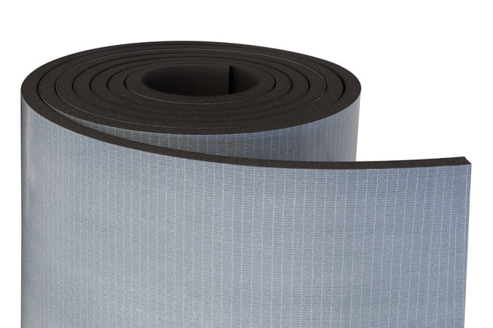 af armaflex rollladenkasten isoliermatte d mmmatte selbstklebend armacell. Black Bedroom Furniture Sets. Home Design Ideas