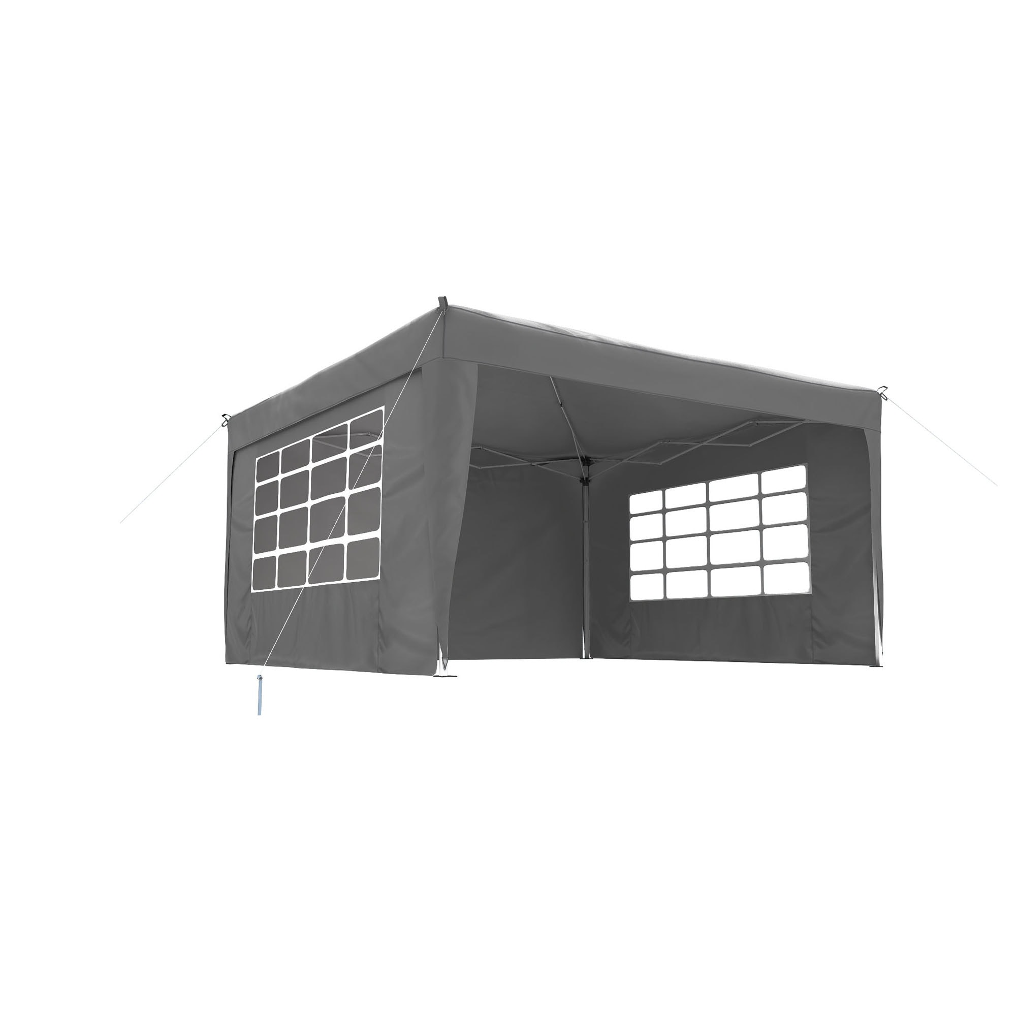 jarolift pavillon 3x3m gartenzelt partyzelt festzelt faltpavillon wasserdicht ebay. Black Bedroom Furniture Sets. Home Design Ideas