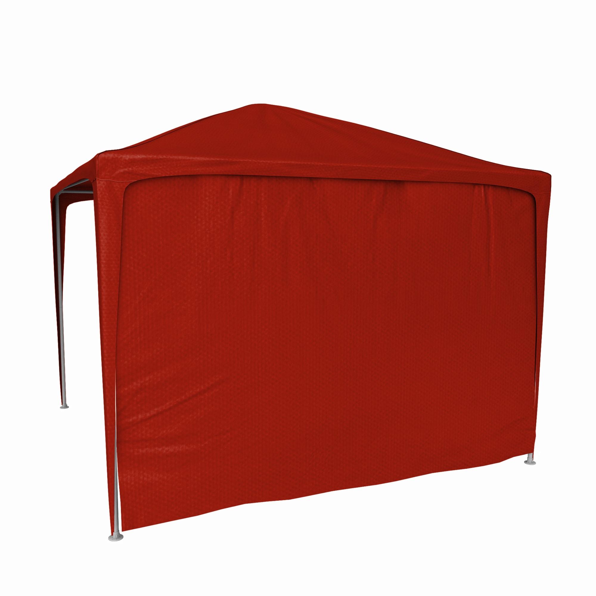 pavillon steckpavillon seitenteil fenster t r fliegengitter seitenwand partyzelt ebay. Black Bedroom Furniture Sets. Home Design Ideas