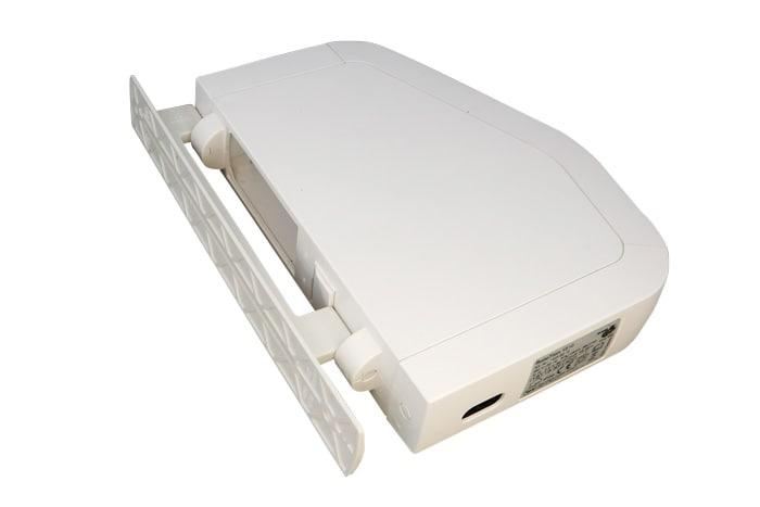 rademacher rollotron schwenkgurtwickler standard duofern 1510 14233019 ebay. Black Bedroom Furniture Sets. Home Design Ideas