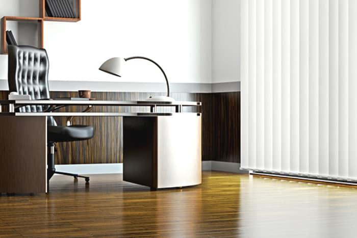 vertikaljalousie 12 7cm breit 250cm lang ersatzlamellen f r lamellenvorhang. Black Bedroom Furniture Sets. Home Design Ideas