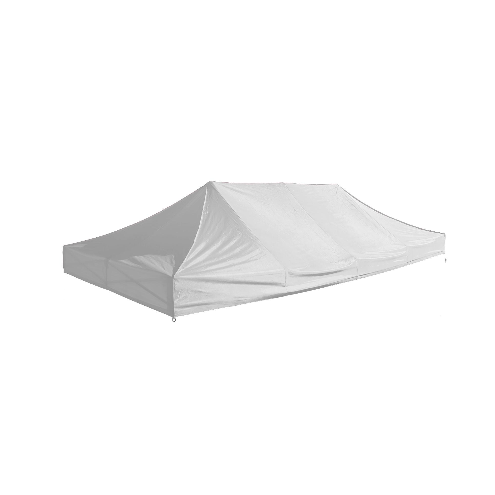 ersatzdach pavillon dach wasserdicht 3x3m 4x4m 3x6m 4x8m paramondo pro 30 40 ebay. Black Bedroom Furniture Sets. Home Design Ideas