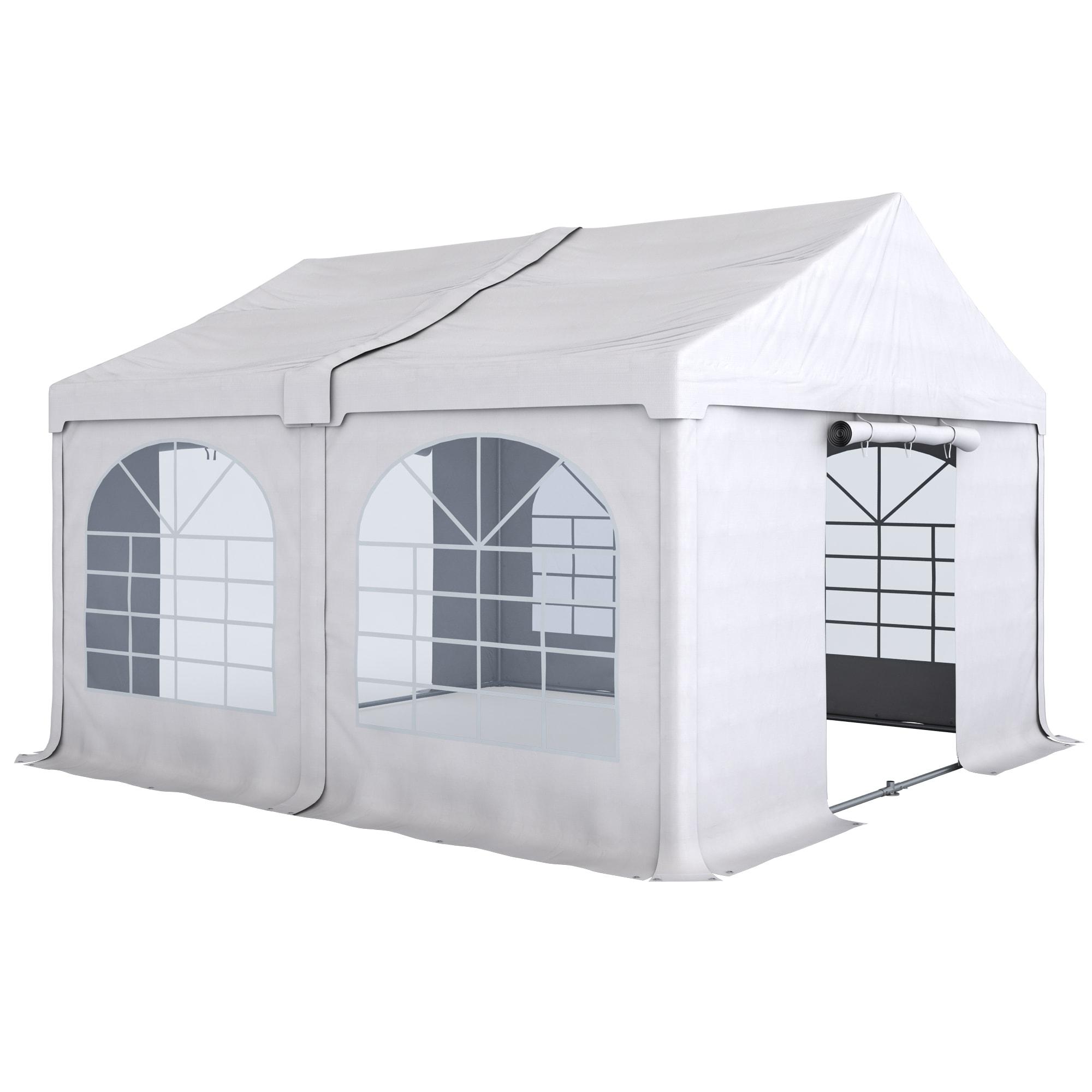partyzelt festzelt bierzelt wasserdicht gartenzelt pavillon zelt gartenpavillon ebay. Black Bedroom Furniture Sets. Home Design Ideas