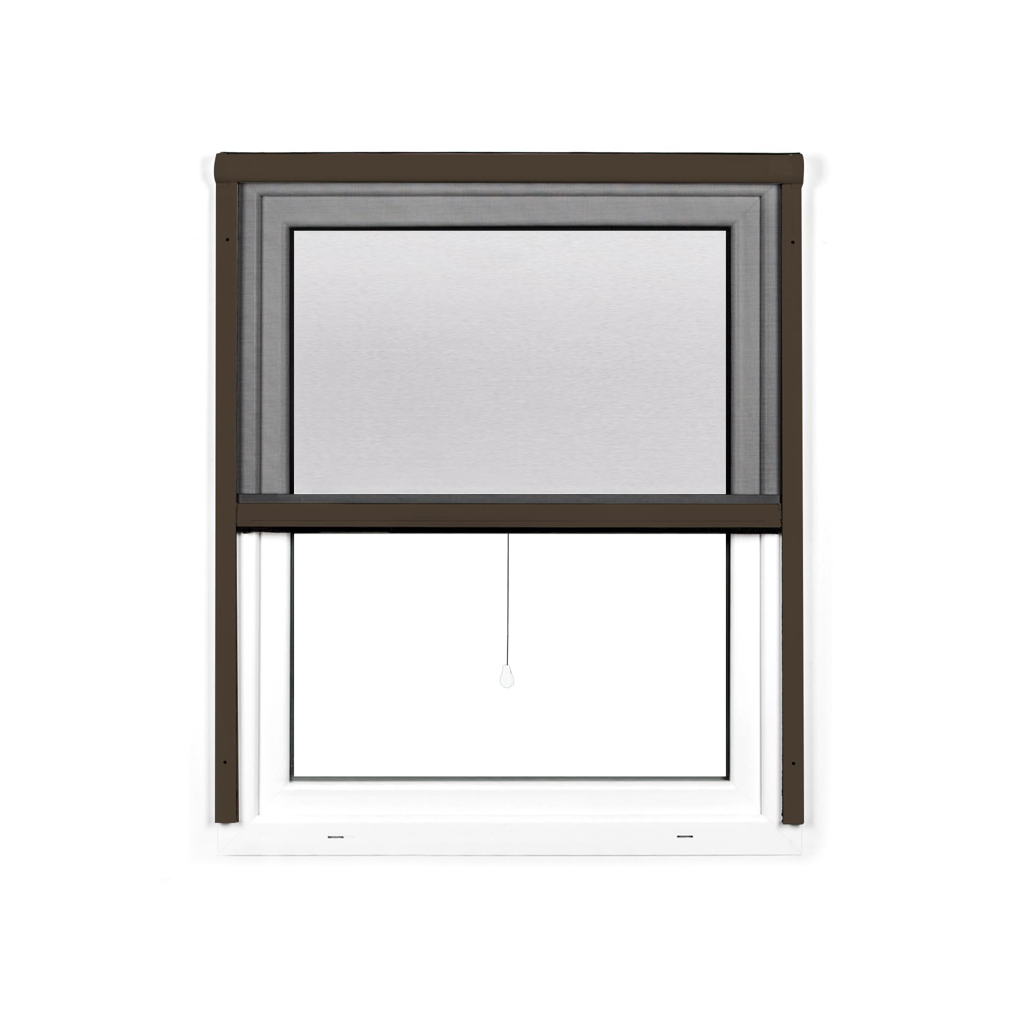 insektenschutz fliegengitter fenster insektenschutzrollo. Black Bedroom Furniture Sets. Home Design Ideas