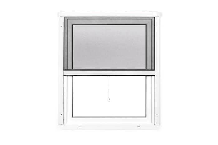 store moustiquaire cadre en aluminium pour fen tre protection insectes jarolift ebay. Black Bedroom Furniture Sets. Home Design Ideas