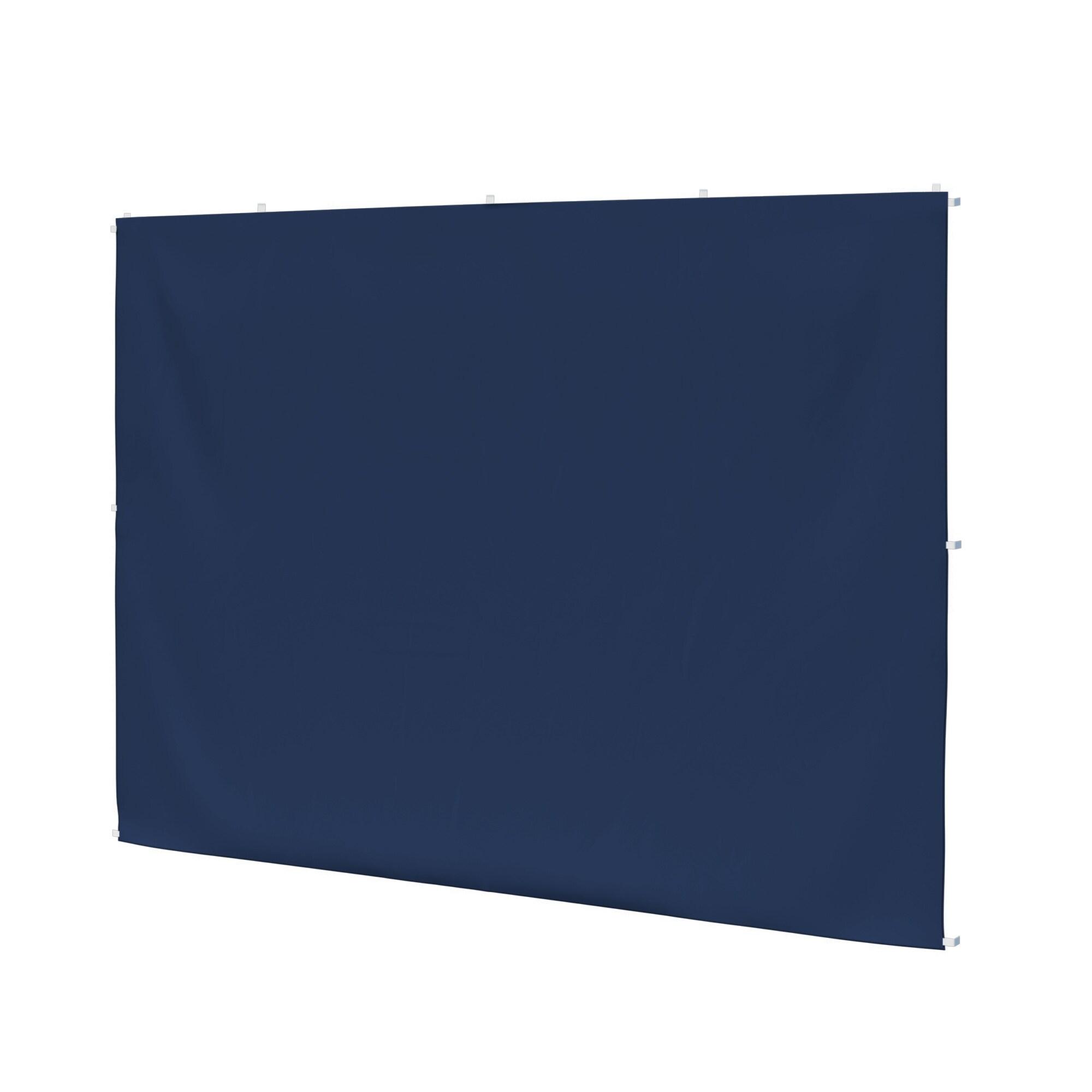pavillon steckpavillon fenster t r rei verschluss seitenwand fliegengitter 3x3m ebay. Black Bedroom Furniture Sets. Home Design Ideas