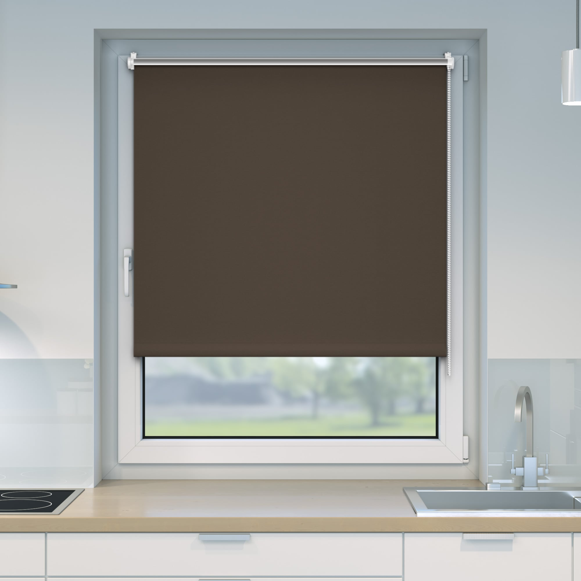store enrouleur occultant thermique isolant fen tre porte. Black Bedroom Furniture Sets. Home Design Ideas