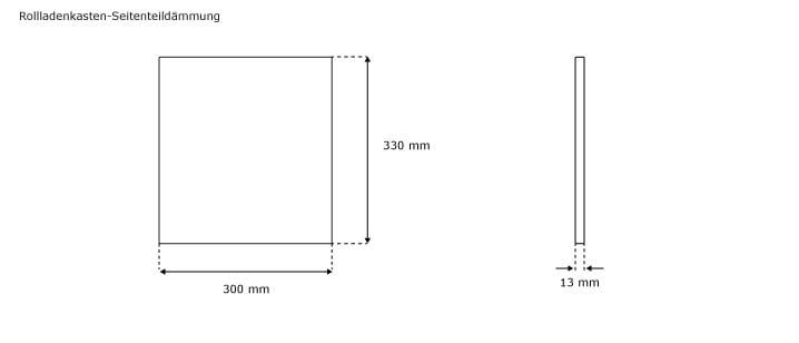 energiespar rollladend mmung rollladenkastend mmung von jarolift. Black Bedroom Furniture Sets. Home Design Ideas