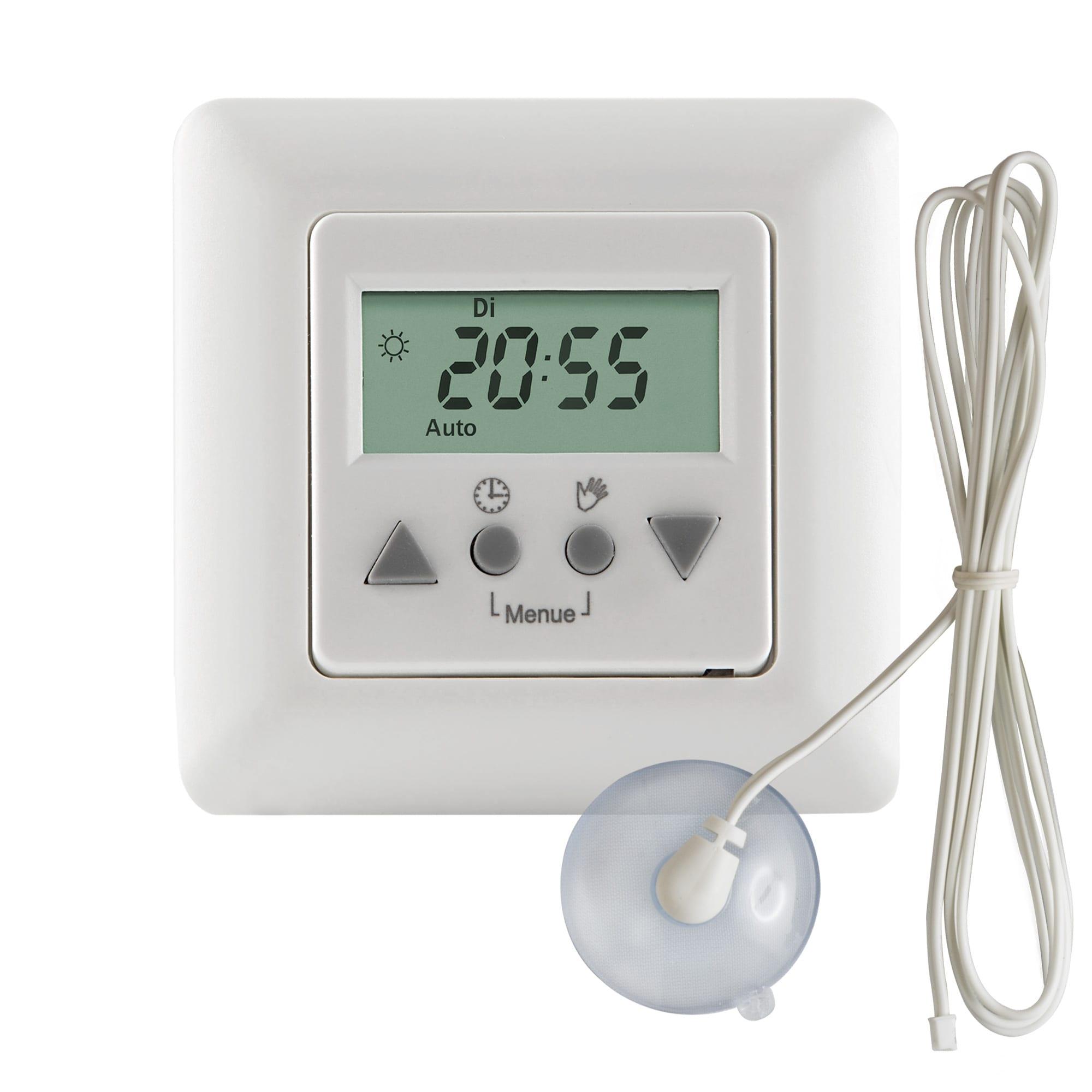 zeitschaltuhr jarolift multi time control 3m sensor eur 51 99 picclick de. Black Bedroom Furniture Sets. Home Design Ideas