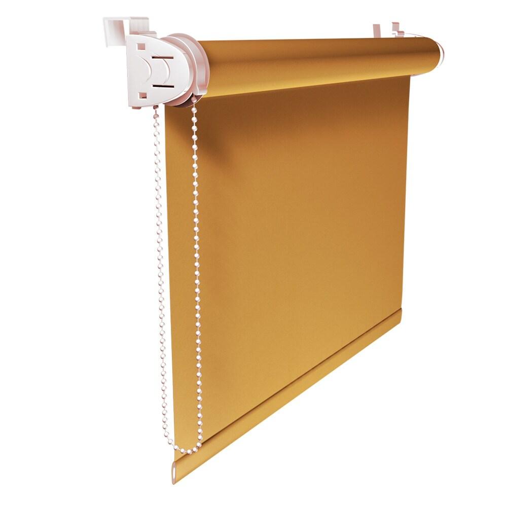 klemmfix sichtschutzrollo ohne bohren kettenzug klemmrollo. Black Bedroom Furniture Sets. Home Design Ideas