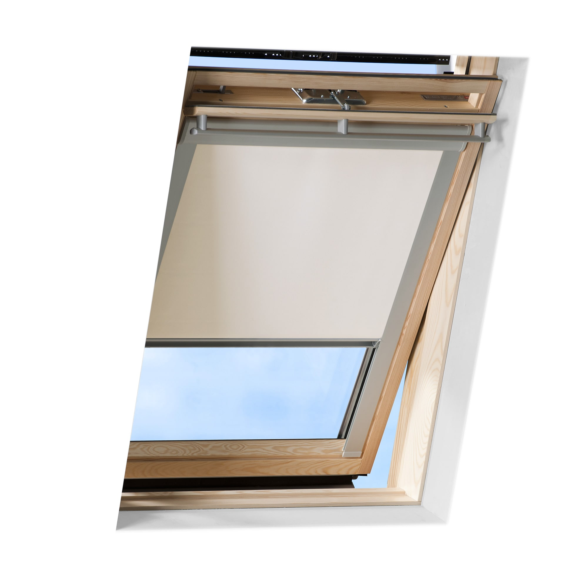 Velux ggl 606 blinds mince his words - Velux ggl 4 ...